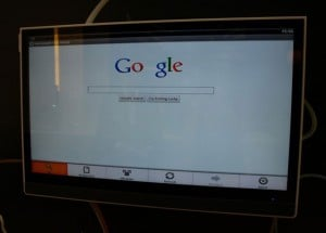 People Of Lava Google Android TV Gets Demoed (Video)