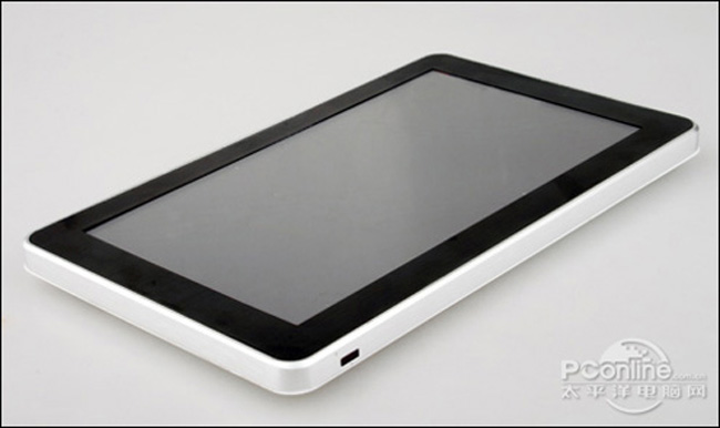 RAmos W9 Android Tablet