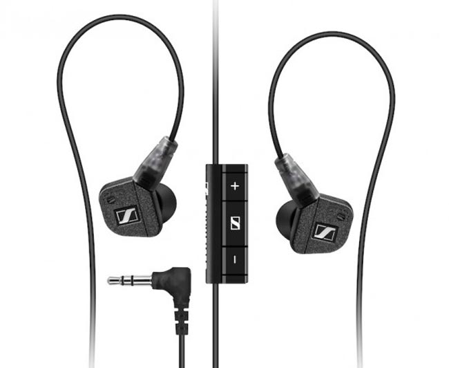 Sennheiser iPhone Headphones