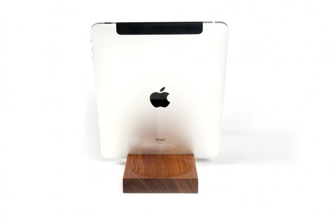 Sherwood Meisters Block 22 iPad Stand