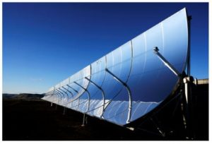 SolarTrough Is The World's Most Efficient Solar Concentrator