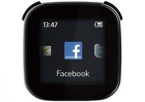 Sony Ericsson Live View Android Smartphone Accessory