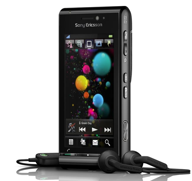 Sony Ericsson Dropping Symbian From Smartphones