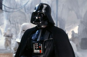 Star Wars Coming In 3D In 2012