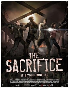 Left 4 Dead DLC The Sacrifice Available October 5th