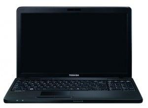 Toshiba Satellite C660 And Pro C660 Notebooks Announced