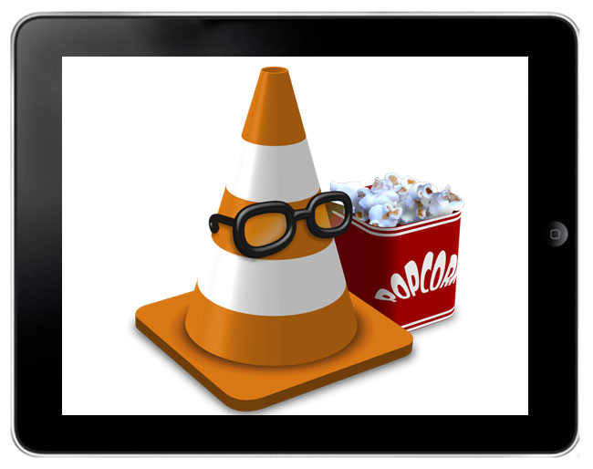 VLC iPad App Submitted To Apple For Approval