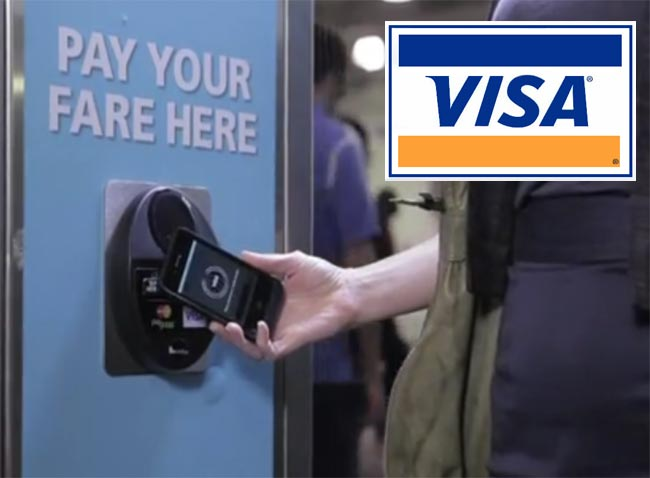 Visa iPhone