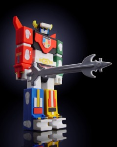 You Just Gotta Have A Voltron USB Stick