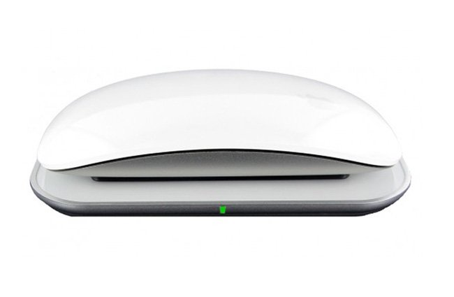 Wireless Magic Mouse Charger