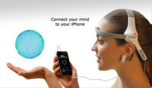 XWave Allows You To Control Your iPhone With Your Mind
