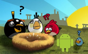 Angry Birds Beta Android App Hits One Million Downloads