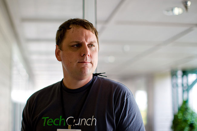 Michael Arrington Talks About TechCrunch Sale To AOL
