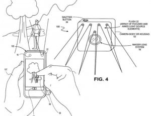 Apple Apply For Flash Redirector Patent