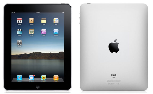 Apple To Launch iPad Camera Accessory?