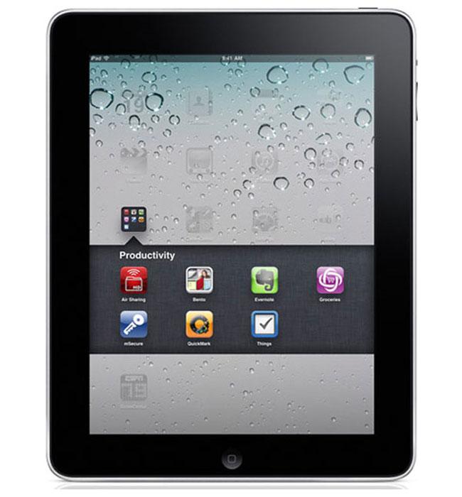 O2 Changes iPad Data Plans, Upsets Customers