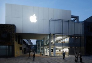 China's iPhone Demand Outstrips Supply
