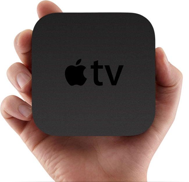 Apple TV Starts Shipping