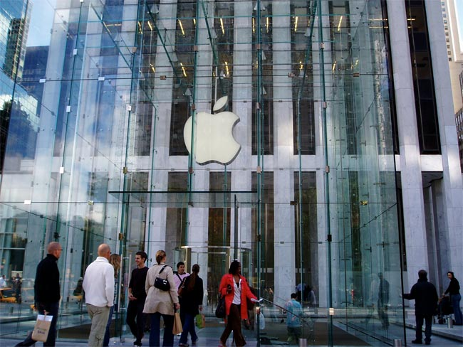 European Union To Drop Apple Antitrust Investigation