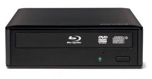 Buffalo USB 3.0 Blu-ray Drive