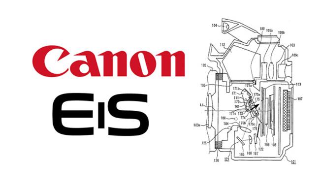 canon EIS 60