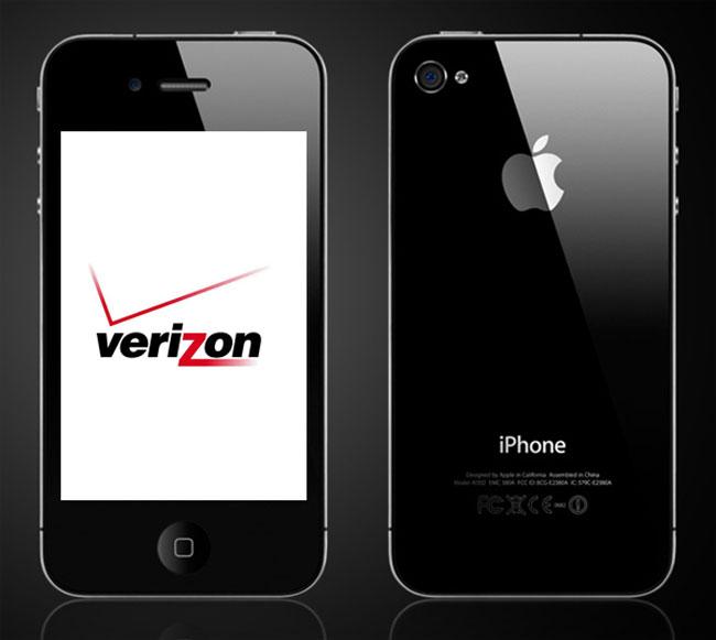CDMA iPhone