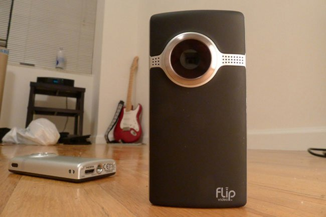 New Flip Ultra HD And Mino HD Pocket Camcorders Announced
