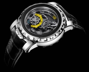 Ulyssee Nardin Freak Diavolo Rolf 75 Makes Me Want a Watch Again