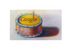 google 12 birthday