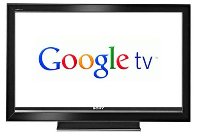Google TV Launching This Fall