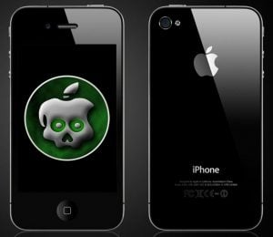 Greenpois0n iOS 4.1 Jailbreak