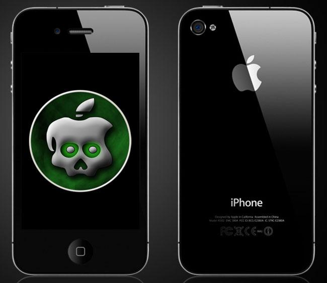 Greenpois0n iOS 4.1 Jailbreak