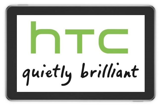 HTC Android Tablet Coming With NVIDIA Tegra 2?