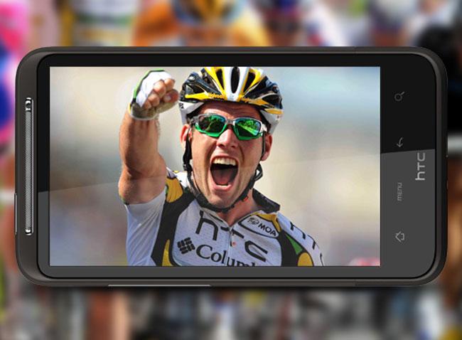 HTC Desire HD Full Specifications