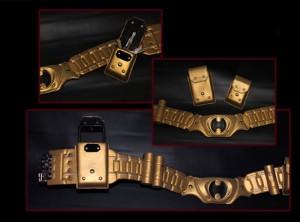 Batman iPhone Utility Belt