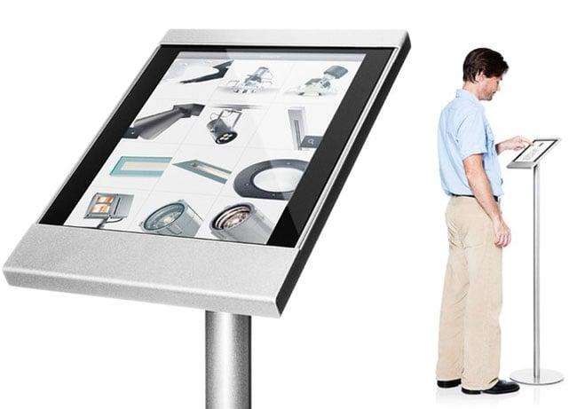 iStand iPad Stand