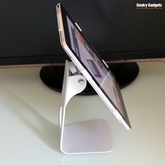 InnoPocket HexaPose iPad Stand Review