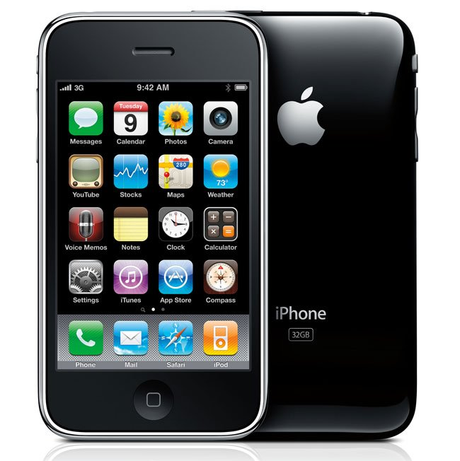 Apple Launching iOS 4.1 8th September
