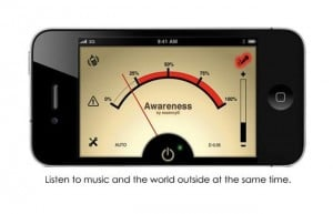 iphone awareness app