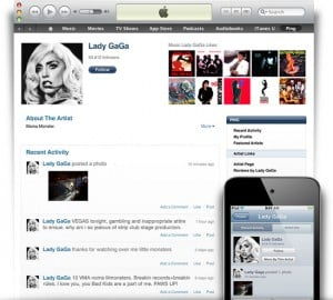 Apple Launches iTunes 10, Features New Social Network Called Ping
