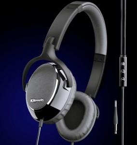 Klipsch Unveils New Line Of iPhone Compatible Headphones