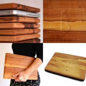 The MacBook Cutting Board