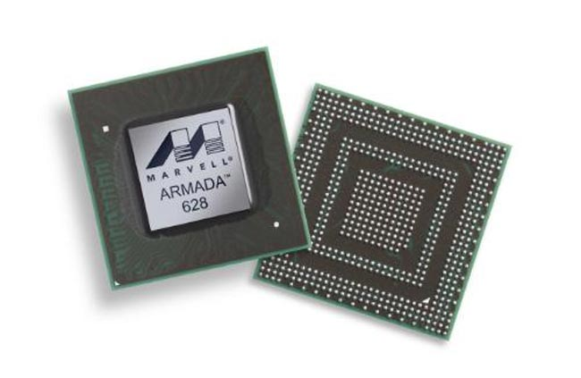 Marvell Announces Tri Core 1.5GHz Mobile Processor