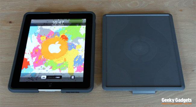 ModulR iPad Case And Accessories Review