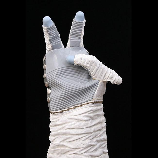 NASA Robot Hand
