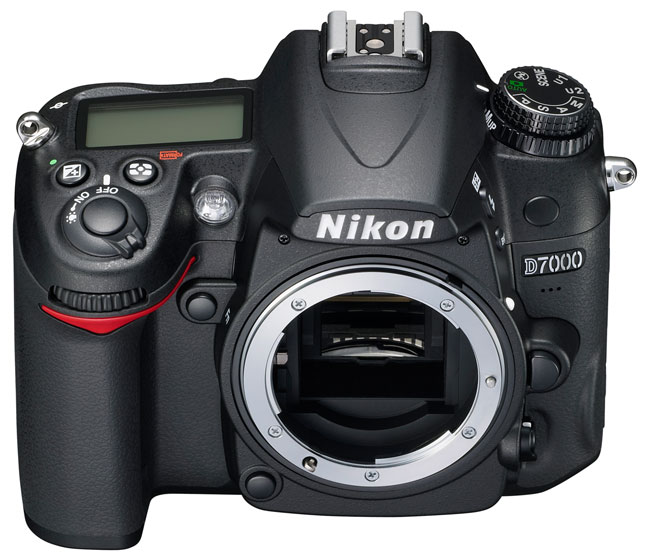 Nikon D7000 DSLR Gets Official