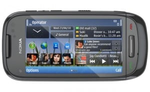 Nokia C7 Smartphone Official Photos