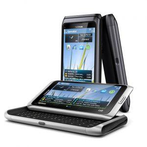 Nokia E7 Smartphone Gets Official