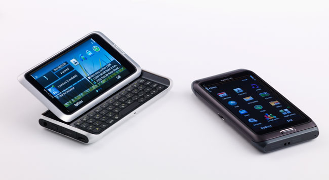 Nokia E7 Smartphone Gets Official