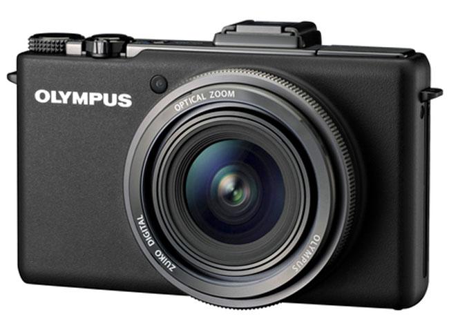 Olympus ZUIKO Compact=